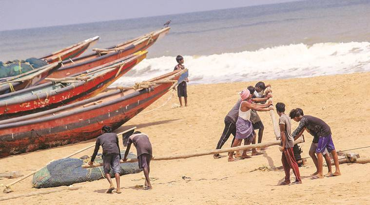 Cyclone Fani: HAM operators to help Odisha communicate