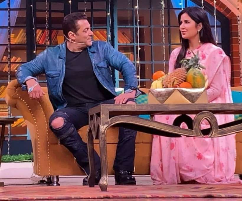 salman, katrina on the kapil sharma show