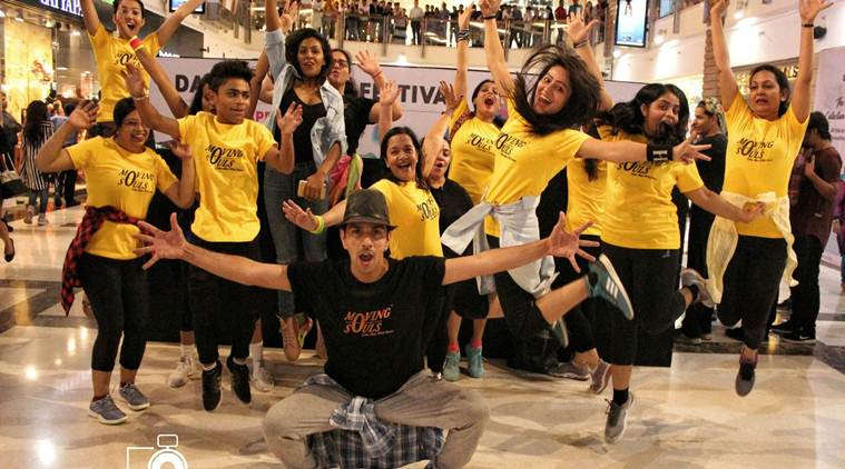 ravi rastogi, moving souls academy, india, delhi, Dance Fiesta 2019, indianexpress.com