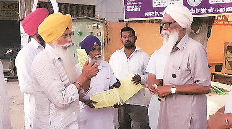 punjab, punjab election dates, punjab lok sabha elections, punjab farmers, punjab farmer suicides, punjab suicides, punjab drugs, drug abuse in punjab