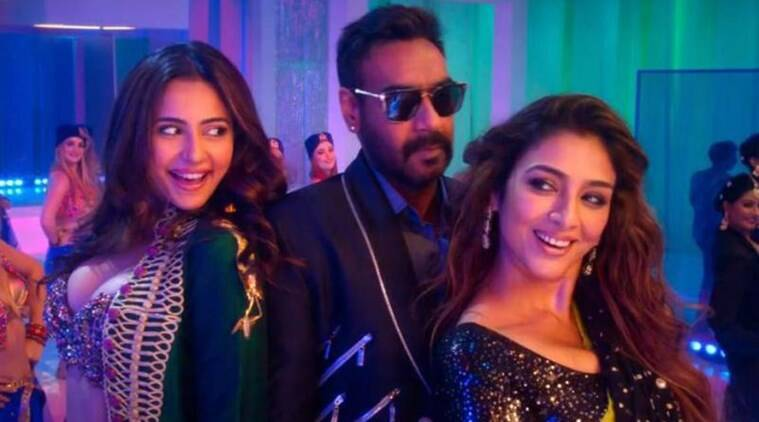 De De Pyaar De box office collection Day 2: Ajay Devgn-Tabu film off to a good start