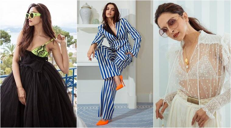 deepika padukone cannes photos 2019