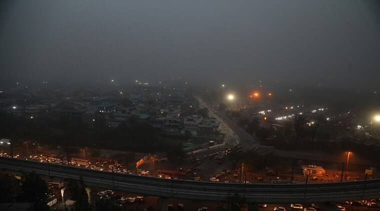 Delhi: Marginal improvement in air quality, city to see more rain, thunderstorms