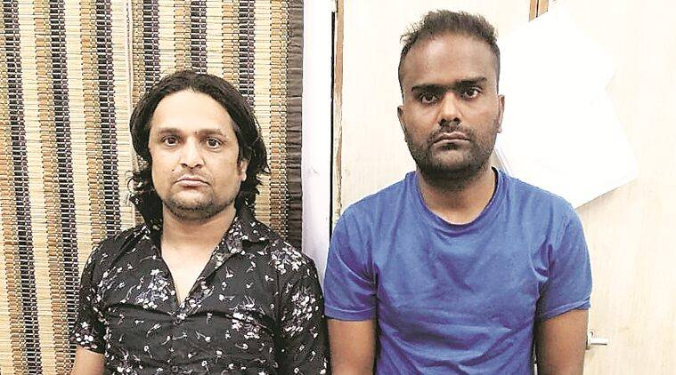 Delhi: Man who stole 100 cars over two decades held with toy pistol