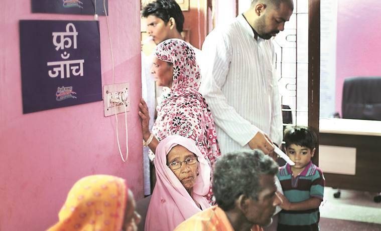 Jharkhand to J&K, Delhi mohalla clinics become a model