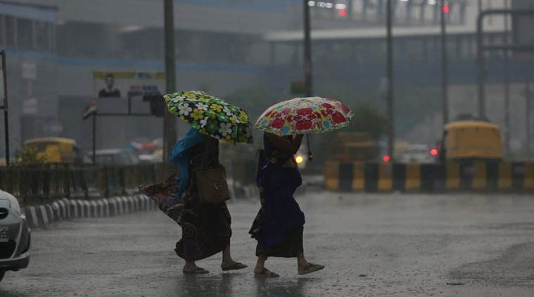 Heavy rainfall in parts of Delhi-NCR, IMD predicts thunderstorm in north