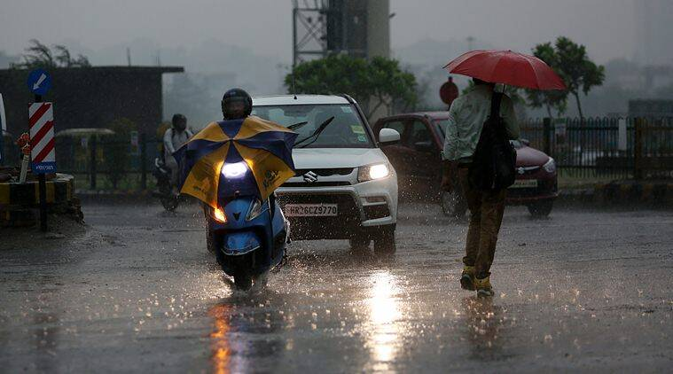 delhi, delhi rains, delhi rain today, delhi weather, delhi weather today, delhi temperature today, delhi news, imd, weather forecast