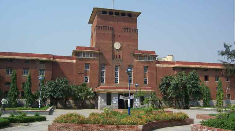 Modify syllabus over portrayal of gods, riots: DU academic council