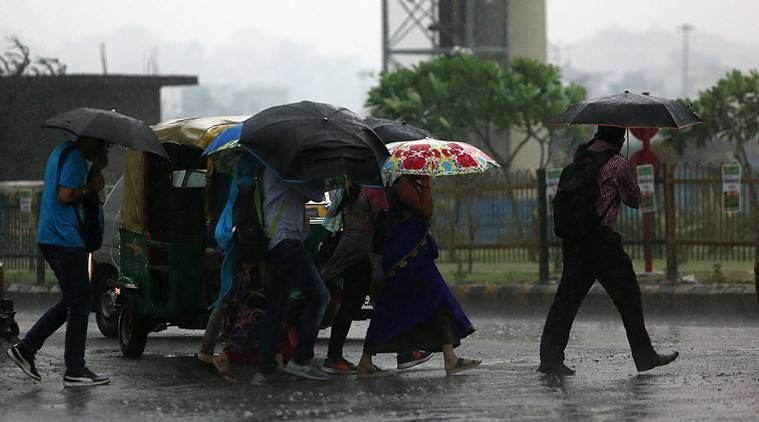 Weather forecast today LIVE: Southwest monsoon advances into Andaman, pre-monsoon rainfall deficit drops to 22%