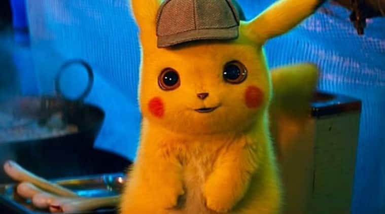 Detective Pikachu leaks online, Ryan Reynolds