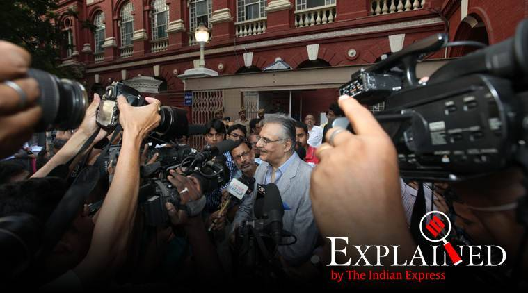 Explained: The importance of ITC Chairman Y C Deveshwar