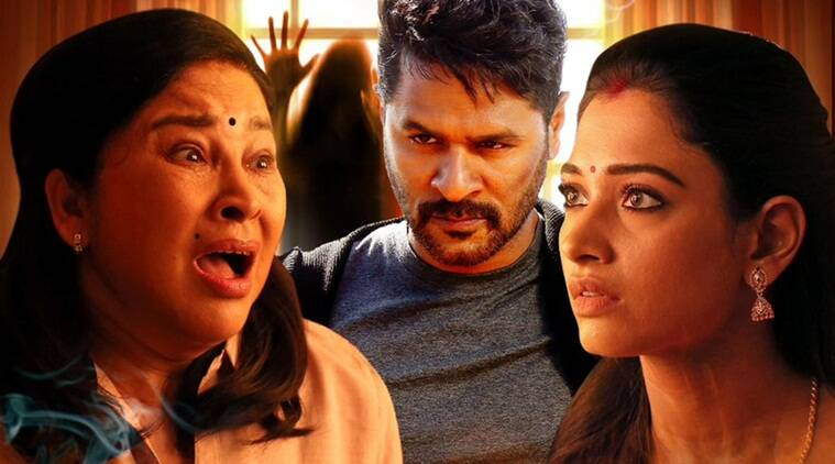 Devi 2 review
