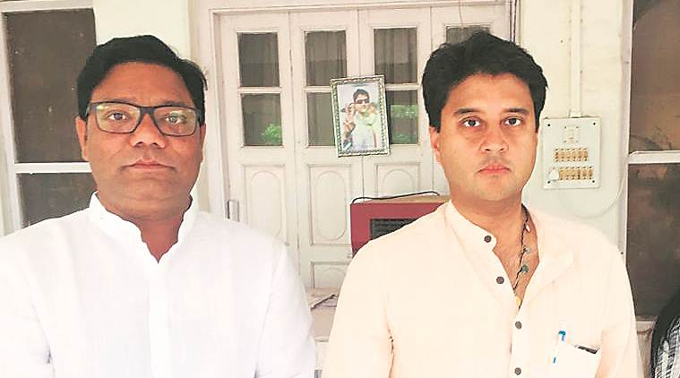 Twist in the tale: BSP candidate who quit party to support Jyotiraditya Scindia gets 37,530 votes