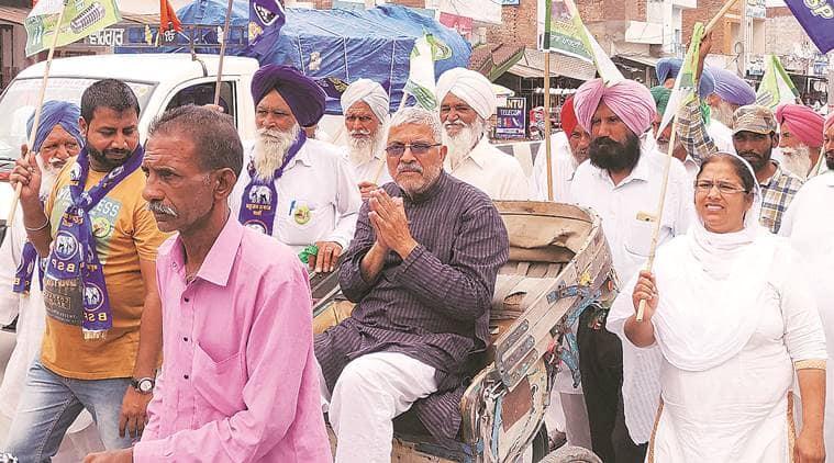 patiala, patiala elections, patiala date, dharamvira gandhi, dharamvira gandhi aap, Preneet Kaur, punjab elections, punjab election dates, lok sabha elections, elections 2019, election news