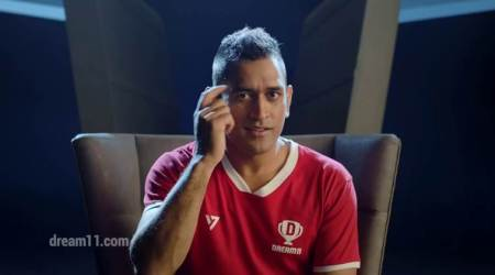 DREAM 11, Dream11.com, Dream11 game, Dream 11, ipl 2019, Dream11 IPL tieup, cricket betting, ms dhoni, ipl betting, dream 11 tie up with ipl, bcci, ipl-bcci, FANTASY SPORTS, IPL news, how to play dream11, indian express