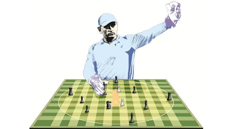 ms dhoni, dhoni, Dhoni Cricket World Cup 2019, dhoni batting, indian cricket team, cricket news, sports news, indian express