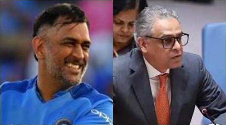 I am a believer in Dhoni's approach, says Syed Akbaruddin on bids to list Masood Azhar as global terrorist