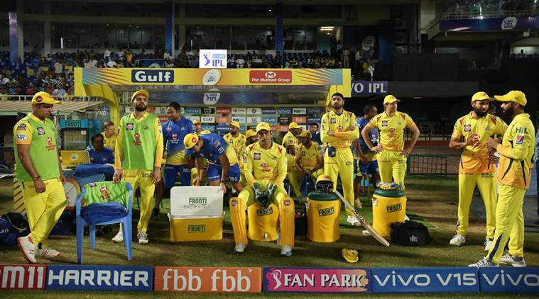IPL 2019, CSK vs DC: MS Dhoni credits bowlers for easy win in Qualifier 2
