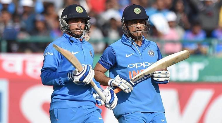 At times MS Dhoni goes wrong with his tips, says Kuldeep Yadav in jest
