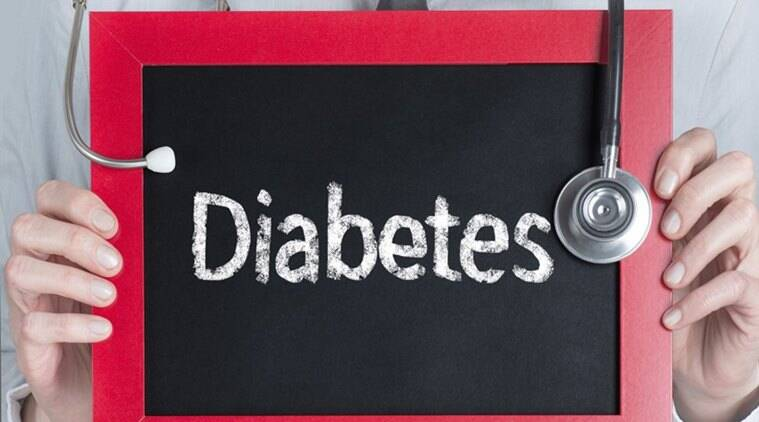 diabetes, health, yoga for diabetes, indian express, indian express news
