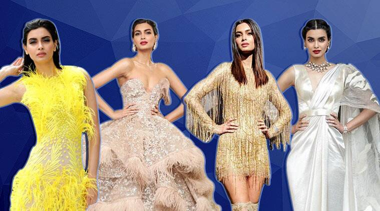 Cannes 2019: Have you seen all of Diana Penty's red carpet looks in the French Riviera?