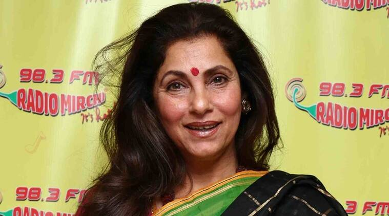 Dimple Kapadia to star in Christopher Nolan directorial Tenet