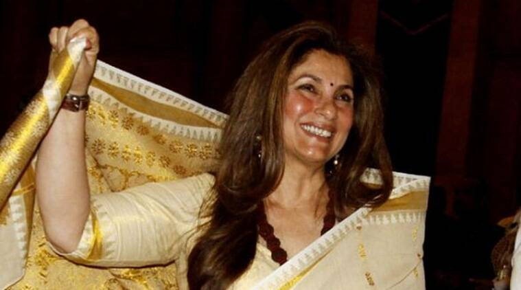 Talent manager Purvi reveals how Dimple Kapadia landed role in Christopher Nolan's Tenet