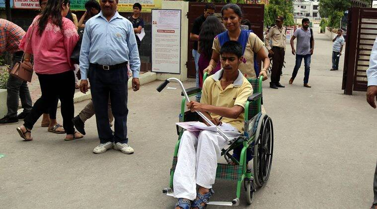 DeeSHA, divyang, Disability Social Health Activists, children with disabilities, india news, indian express