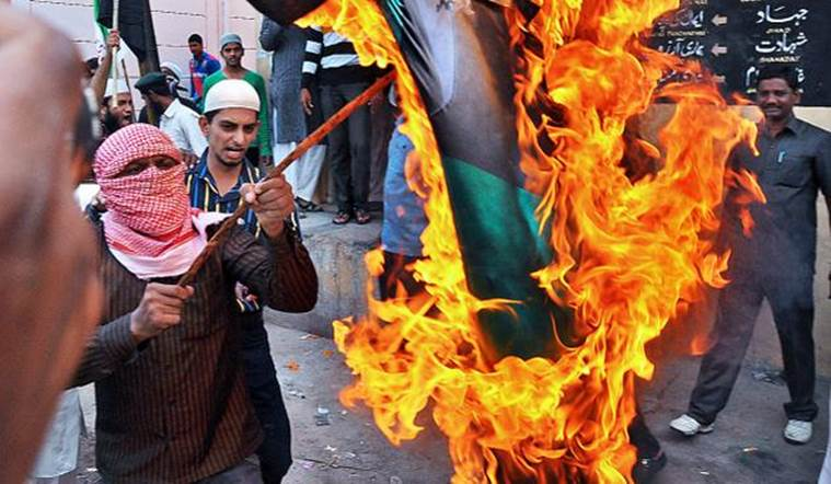 Hyderabad radical outfit under police scrutiny after clashes
