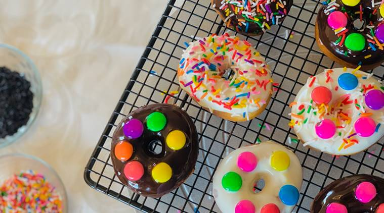 mother's day 2019,. mother's day 2019 date india, doughnut recipe