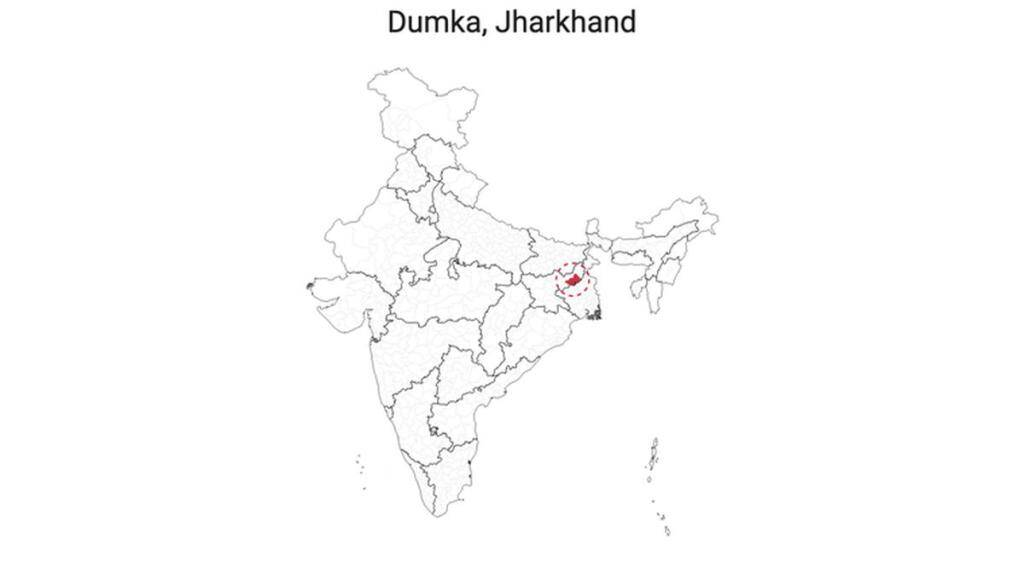 Dumka Lok Sabha Election Results 2019 Live Updates