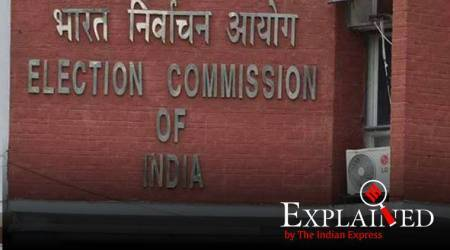 election results, election results today, election results 2019, election commission, election commission website down, election commission website not working, election commission mobile application, voters helpline app, narendra modi, rahul gandhi, bjp, congress, lok sabha election results, lok sabha election results 2019, india election results, india election results 2019, election news, indian express news