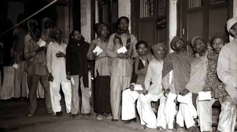 Unnamed voters, Ambedkar's defeat and global praise; the trials and tribulations of India's first general elections