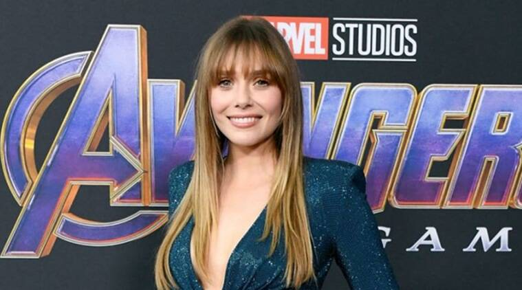 Elizabeth Olsen Says She Had an