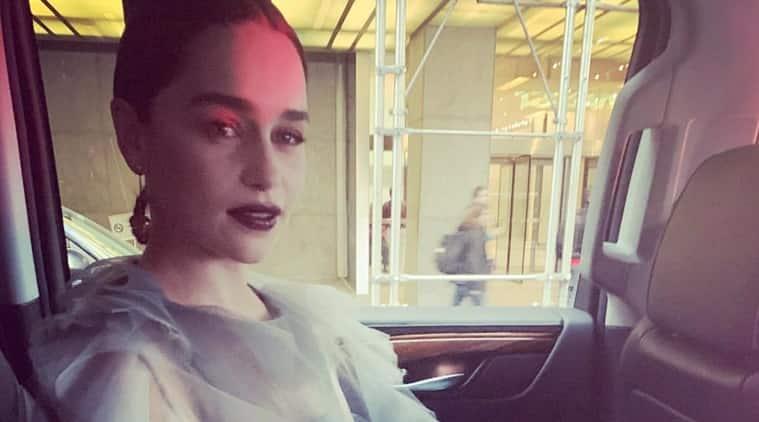 Emilia Clarke turned down Fifty Shades of Grey
