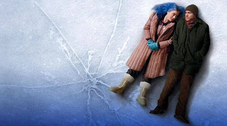 Jim Carrey Eternal Sunshine of the Spotless Mind review