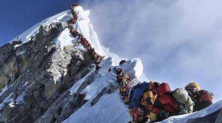 Experience, training, insurance — what Nepal panel recommends for Everest