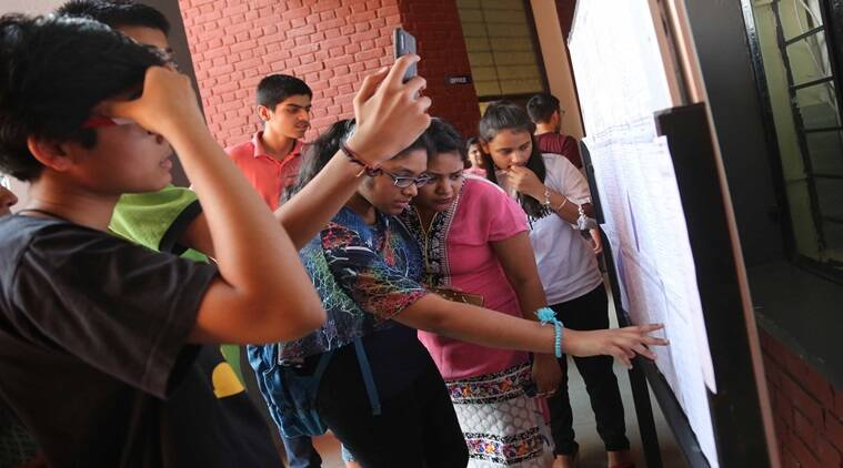 10th result 2019, ssc result 2019, gbshse.gov.in, gbshse results, gbshse 10th result, gbshse ssc result, goa 10th result 2019, goa ssc result 2019, goa board 10th result, education news, indian express news