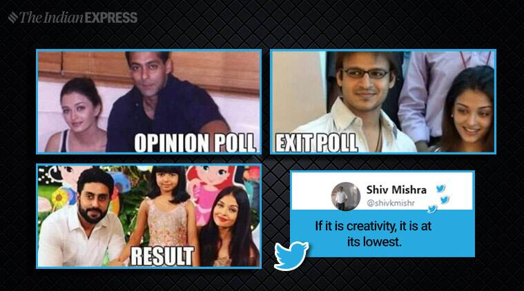 NCW notice to Vivek Oberoi over 'offensive, misogynistic' tweet