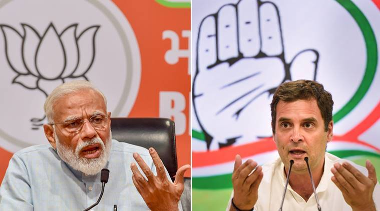 Lok Sabha election results 2019 live updates