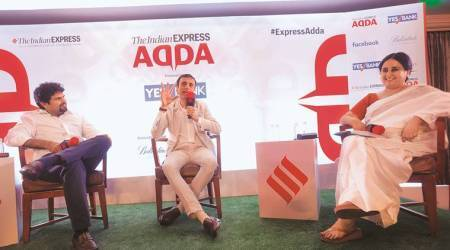 'That this election is so unpredictable tells us how robust our democratic process is': Ruchir Sharma
