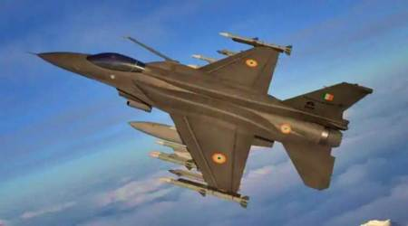 F21 Jets, F21 Jets India, Indian Air Force F-21, Lockheed Martin, Lockheed F-21, F-21 Lockheed, Lockheed Martin F-21 India, India news, Indian Express