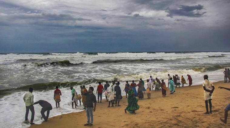 Fani will hit Odisha today, IMD says hope to make it zero-casualty