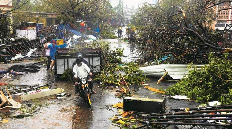 cyclone fani, odisha cyclone, odisha storm, cyclonic storm, fani