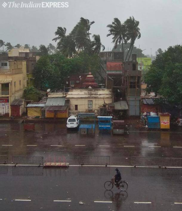 cyclone, cyclone fani, cyclone fani in odisha, cyclone odisha, cyclone photos, cyclone fani photos, cyclone fani pics, cyclone in odisha today, cyclone fani in odisha today, cyclone fani today, cyclone news, cyclone fani news