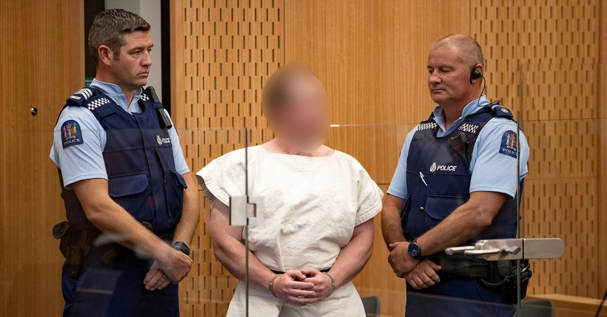 new zealand shooting, christchurch shooting, christchurch shooter, christchurch mosque attack, Brenton Tarrant, Brenton Tarrant manifesto,