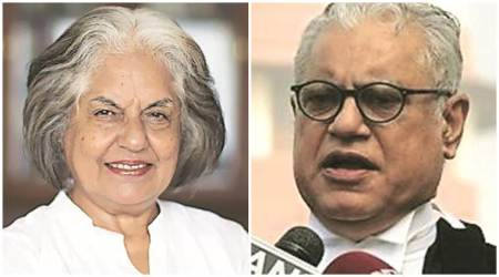 FCRA violation: SC refuses to stay Bombay HC order granting protection to to Indira Jaising, Anand Grover