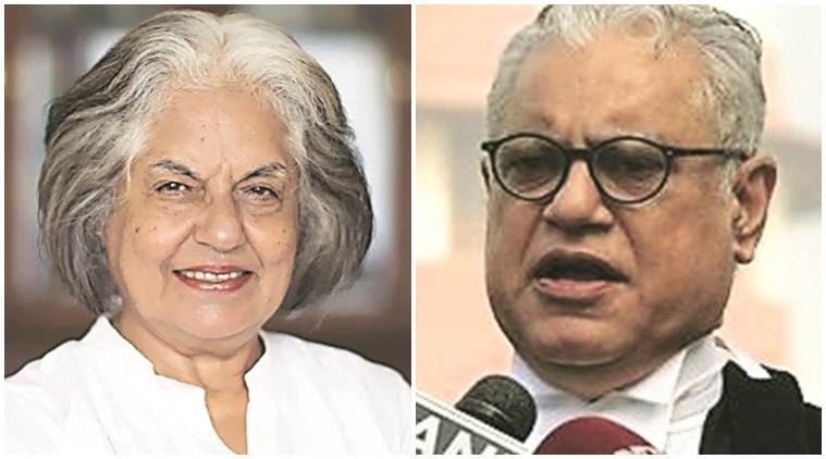 Anand grover, indira jaisingh, fcra, lawyers collective, fir on Anand grover, india news