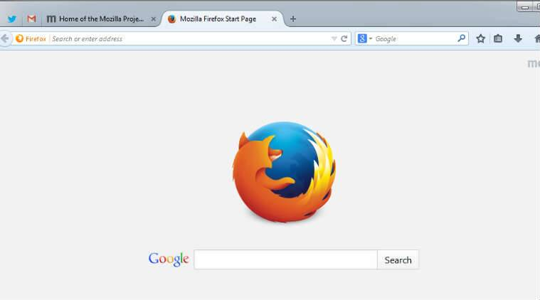 Mozilla rolls out fix after Firefox users report problems