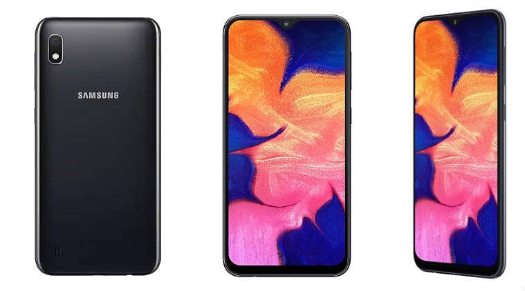 Samsung Galaxy M40 with Punch-hole Display to Launch on June 11th